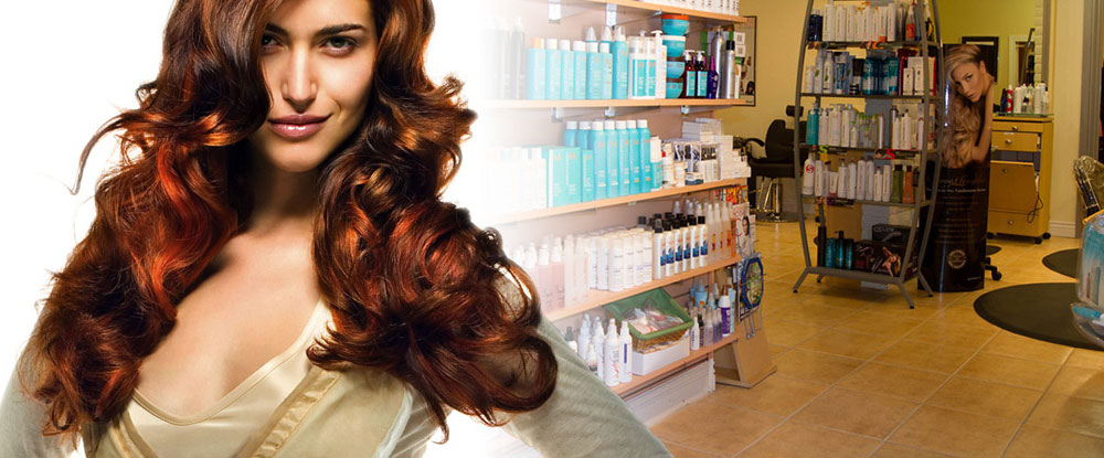Extensions for Hair Beauty Salon